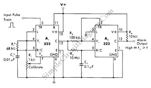 simple circuit diagram  u2013 page 5  u2013 free simple circuit diagram
