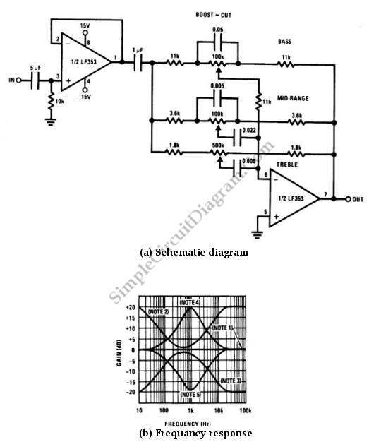 simple circuit diagram  u2013 page 16  u2013 free simple circuit diagram